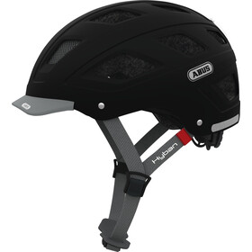 ABUS Hyban Casco, core black